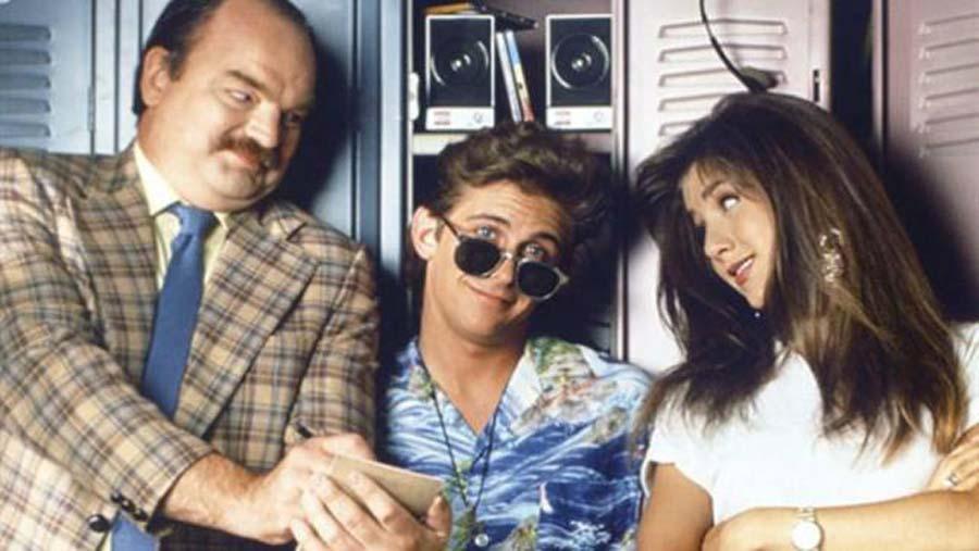 The 1990 series Ferris Bueller was based on the popular John Huges film